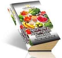 Naturismo y alimentación disociada