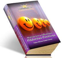 Motivación y reflexiones: pildoritas positivas